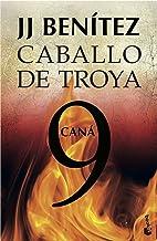 Caná. Caballo de Troya 9 (Gran Formato)