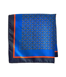 35 X 35 Jamul Pocket Square