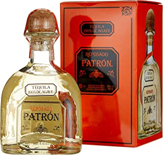 Patrón Reposado Tequila 1 x 0.7 l