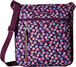 Travel Ready Crossbody