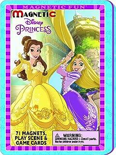 Disney Princess: Magnetic Fun Full Size Tin