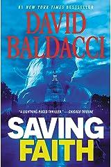 Saving Faith Kindle Edition