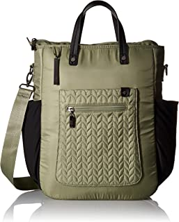 RFID Soleil LE Anti-theft Tote/Backpack/Crossbody