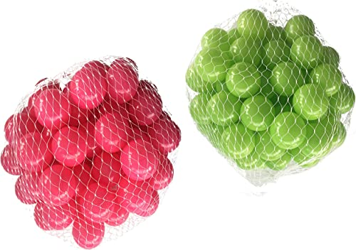 10000 B e für B ebad gemischt mix mit hellGrün und Rosa