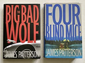 2 Books! 1) Four Blind Mice 2) The Big Bad Wolf