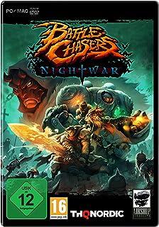 Battle Chasers: Nightwar. Für Windows 7/8/10