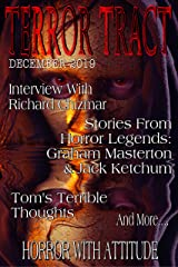 Terror Tract (December 2019) Kindle Edition