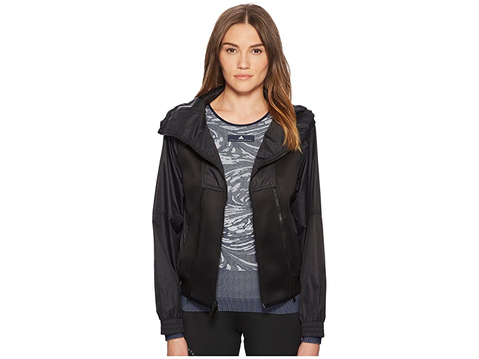 adidas by Stella McCartney Training Jacket CV9636 (Black) Women