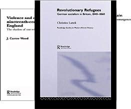 Routledge Studies in Modern British History (40 Book Series)