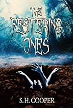 The Festering Ones (The Ungodly Book 1)