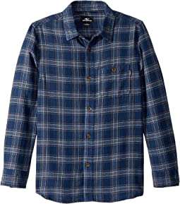 Redmond Flannel Wovens (Big Kids)