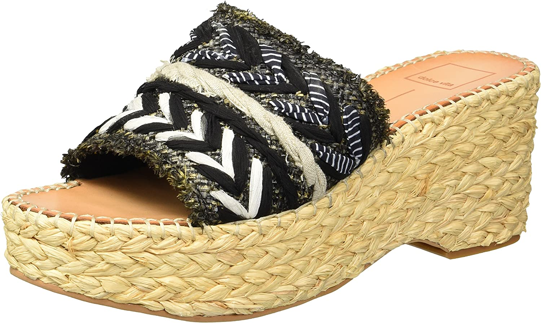 Popular standard Dolce Vita Women's Sandal Lupe Wedge Ranking TOP13