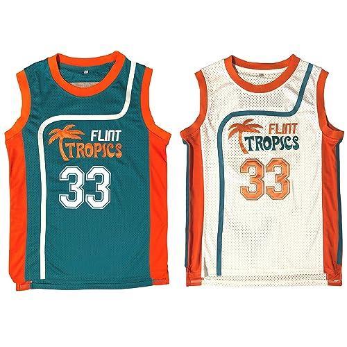 quality design 8ae7d a6ceb Retro Basketball Jersey: Amazon.com