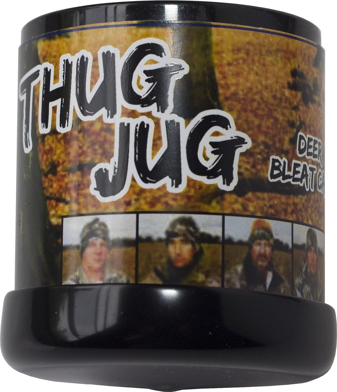 Quaker Boy Bombing new work Deer Thug Purchase Bleat Call Jug -