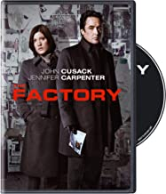 Factory, The (DVD)