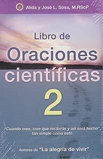 LIBRO DE LAS ORACIONES CIENTIFICAS 2