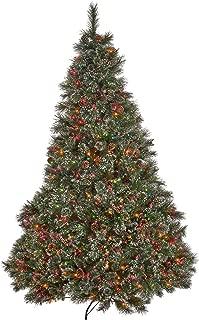 Best cashmere unlit christmas tree Reviews