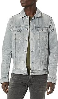 Men's Dart Long Sleeve Mason Denim Jacket
