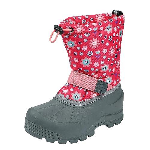 bca6c223ef64 Northside Kids Frosty Insulated Winter Snow Boot Toddler Little Kid Big Kid
