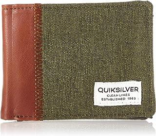 Quiksilver Freshness Plus, Portafogli Uomo, M