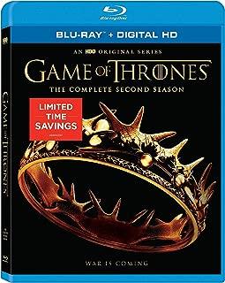 Game of Thrones: S2(Elite/Disct19/DC/BD)