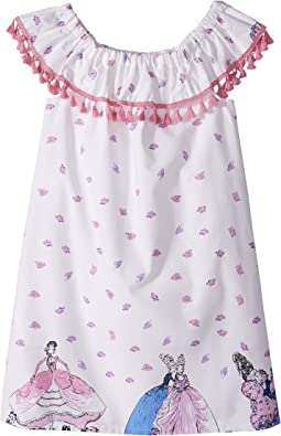 fiveloaves twofish - Marie On/Off Dress (Little Kids/Big Kids)