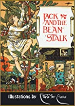 Jack and the Beanstalk (Illustrated) (Robin Books Book 20)