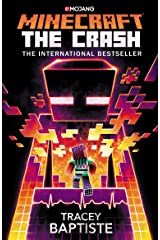 Minecraft: The Crash: (The Second Official Minecraft Novel) Formato Kindle