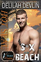 Hot SEAL, S*x on the Beach (SEALs in Paradise) Kindle Edition