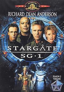 Stargate Sg-1: Season 2 - Vol 2 [DVD] [Import]