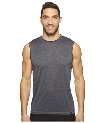 Prana Hardesty Sleeveless (Gravel) Men