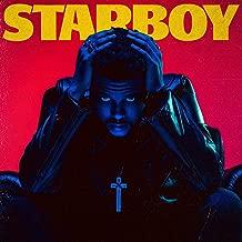 Starboy [Clean]