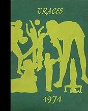 (Reprint) 1974 Yearbook: Sturgis High School, Sturgis, Michigan