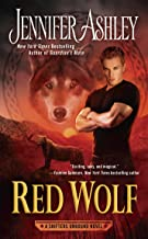 Red Wolf (A Shifters Unbound Novel Book 10)