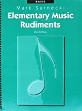 Best elementary rudiments of music Reviews