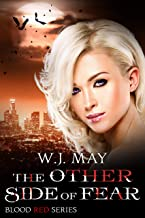 The Other Side of Fear (Blood Red Series Book 5)