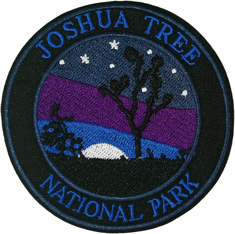 Joshua Tree National Park 3.5