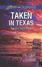 Taken in Texas (McKade Law)