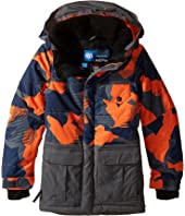 686 Kids - Onyx Insulated Jacket (Big Kids)