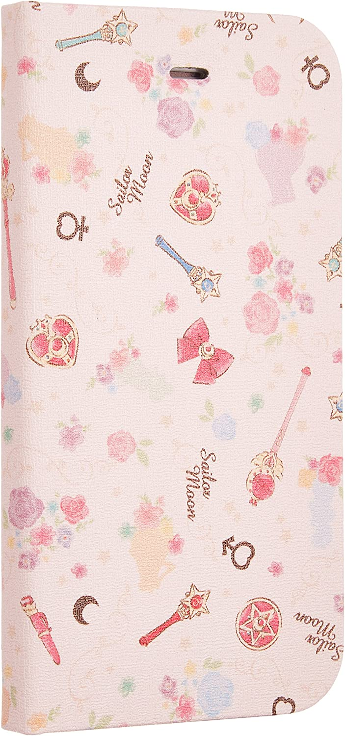 Sale Purchase item Sailor Moon iPhone6 Case Cover Book Leather Synthetic Typ Jacket