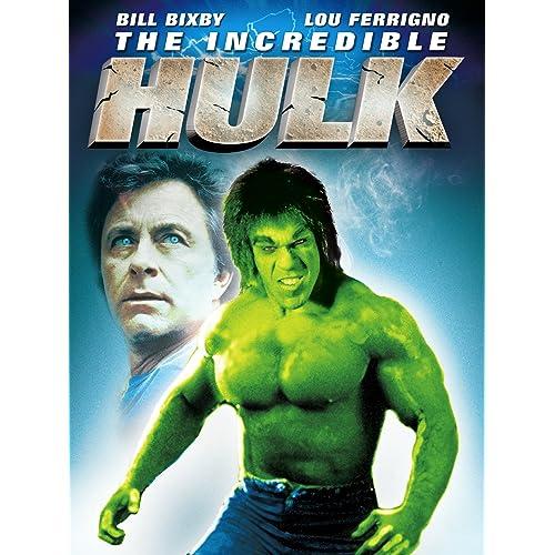 The Incredible Hulk Movie Amazon Com