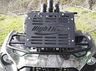 Radiator Relocator 2015 Brute Force