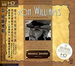 当•威廉姆斯(CD)