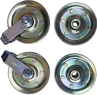 garage door spring pulley