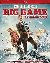 Big Game (Blu-ray)