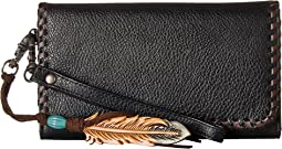 M&F Western - Tegan Clutch