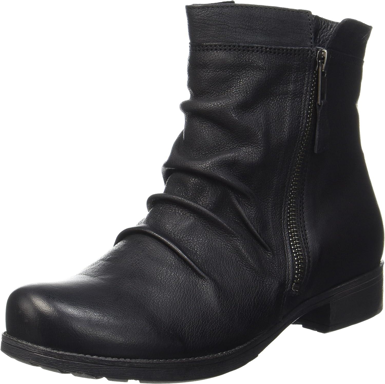 Think  Damen Damen Denk _181029 Stiefel  bis zu 70% Rabatt