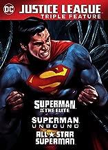 DCU: Superman Unbound / Superman vs the