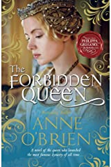 The Forbidden Queen Kindle Edition