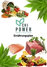 ChiPower Nutrition Plan Vegan and not Vegan Available Shipped as PDF for Your Quick Diet Get Started Right Away Estimated Price : £ 11,35